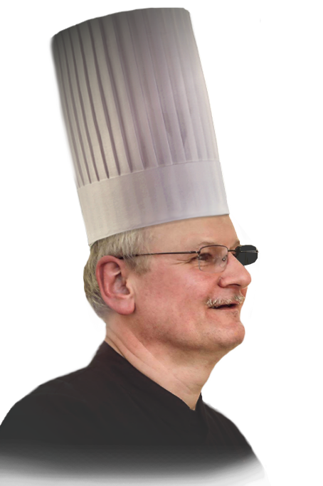 chef luc pacquier